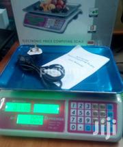 Weighing Scale Machines | Store Equipment for sale in Nairobi, Nairobi Central