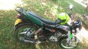 Bajaj Boxer 2016 Black | Motorcycles & Scooters for sale in Kisumu, Central Kisumu