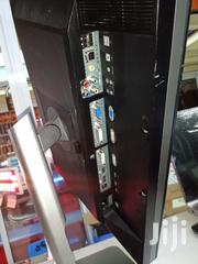 Dell Tft Screen Stretch Wide 24 Inch With Dvi, Hdmi, D. P In And Out | Computer Monitors for sale in Nairobi, Nairobi Central