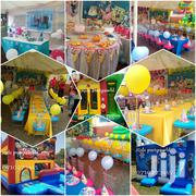 For Hire Tents,Tables,Chairs,Bouncing Castles,Trampolines,Water Slides | Party, Catering & Event Services for sale in Nairobi, Nairobi Central