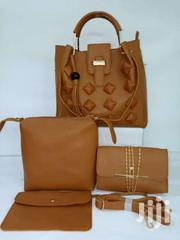 Handbags 4 In 1 | Bags for sale in Nairobi, Eastleigh North