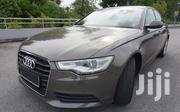 Audi A6 2012 Gray | Cars for sale in Mombasa, Bamburi
