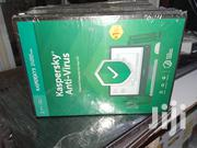 Kaspersky 3 User | Computer Accessories  for sale in Nairobi, Nairobi Central