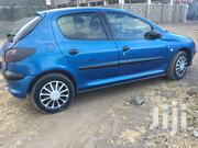 Peugeot 206 2001 Blue | Cars for sale in Nakuru, Nakuru East
