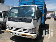 Isuzu NPR Open Body Clean Truck | Trucks & Trailers for sale in Nairobi, Nairobi South