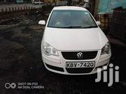 Volkswagen Polo 2006 Classic 1.4 Trendline White | Cars for sale in Nairobi, Nairobi Central