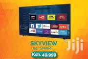 55 Inch Skyview Smart Televisions | TV & DVD Equipment for sale in Nairobi, Nairobi Central