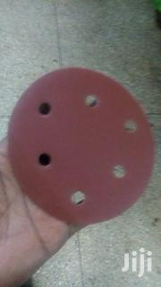 Sanding Disk 100 Pcs   Other Repair & Constraction Items for sale in Uasin Gishu, Langas