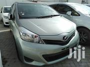 Toyota Vitz 2012 Gray | Cars for sale in Mombasa, Majengo
