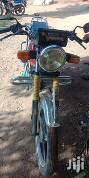 Haojue HJ125-11A 2017 Red | Motorcycles & Scooters for sale in Kilifi, Mtwapa