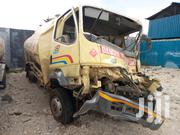 Mitsubishi FH Salvage 2010 | Trucks & Trailers for sale in Nairobi, Landimawe