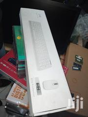 Wireless Keyboard With Mouse | Musical Instruments for sale in Nairobi, Nairobi Central