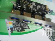 Usb 3.0 Pci Card Express | Computer Accessories  for sale in Nairobi, Nairobi Central