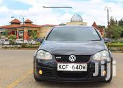 Volkswagen Golf 2009 5 GTi 2.0T FSi DSG Black | Cars for sale in Nairobi, Kitisuru