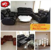 Recliner Sofa Sets on 30%OFF!! | Furniture for sale in Nairobi, Kilimani