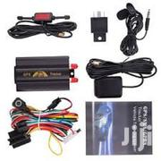 GPS SMS GPRS Vehicle Tracker Locator Remote With Application | Vehicle Parts & Accessories for sale in Nairobi, Nairobi Central