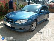 Subaru Legacy 2007 Blue | Cars for sale in Kakamega, Shirere