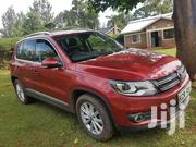 Volkswagen Tiguan 2013 Red | Cars for sale in Nairobi, Harambee