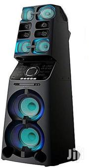 Sony MHC-V90DW High Power Home Audio System With Party Lights | TV & DVD Equipment for sale in Nairobi, Nairobi Central