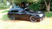Subaru Legacy 2001 Wagon Black | Cars for sale in Uasin Gishu, Kamagut