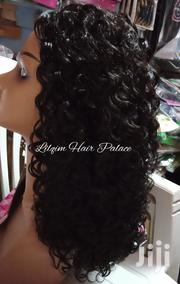 Curly Lace Wig | Hair Beauty for sale in Nairobi, Nairobi Central