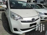 Toyota Ractis 2012 White | Cars for sale in Mombasa, Majengo