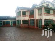 Thome Mansion With 7 Bedrms Master Ensuitte On Quarter Acre Title Iko | Houses & Apartments For Sale for sale in Nairobi, Kasarani