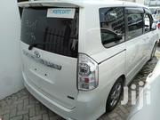 Toyota Voxy 2012 White   Cars for sale in Mombasa, Majengo