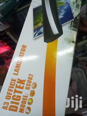 Laminator A3 Available | Printing Equipment for sale in Nairobi, Nairobi Central