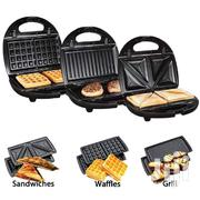 3 In 1 Sandwich Maker ,Free Delivery Cbd | Home Appliances for sale in Nairobi, Nairobi Central