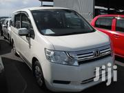 New Honda Stepwagon 2012 White | Cars for sale in Nairobi, Mugumo-Ini (Langata)