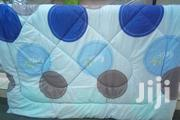 Warm 4*6 Cotton Duvets E With A Matching Bed Sheet And Two Pillowcases | Furniture for sale in Nairobi, Kasarani
