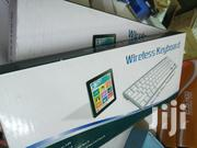 Wireless Bluetooth Keyboard Niw On Stock | Musical Instruments for sale in Nairobi, Nairobi Central