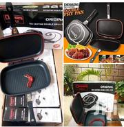 Double Sided Dessini Grill Pan | Kitchen & Dining for sale in Nairobi, Nairobi Central