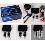 Afritech Car Alarm System With Cut Out | Vehicle Parts & Accessories for sale in Nairobi, Nairobi Central