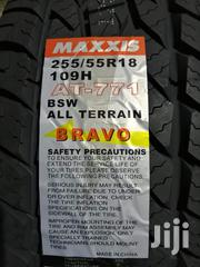255/55/18 Maxxis Tyres Is Made In Thailand   Vehicle Parts & Accessories for sale in Nairobi, Nairobi Central