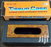 Car Tissue Case | Vehicle Parts & Accessories for sale in Mombasa, Majengo