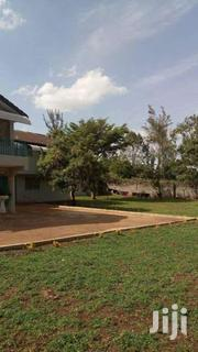 To Let 5bdrm With Asq At Nyari Gigiri | Commercial Property For Sale for sale in Nairobi, Karura
