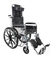 Recliner Wheelchair | Tools & Accessories for sale in Machakos, Syokimau/Mulolongo