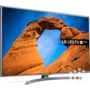 "LG 49lk6100, 49"" Full HD 1080P Smart Hdr LED TV With Freeview HD 