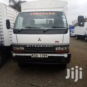 Mitsubishi Fuso 2016 White | Trucks & Trailers for sale in Nairobi, Kasarani