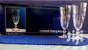 Genuine Flutes Lead Crystal – Cristal D'arques / Made In France | Home Appliances for sale in Nairobi, Kileleshwa