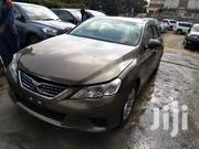 New Toyota Mark X 2012 Brown | Cars for sale in Nairobi, Parklands/Highridge