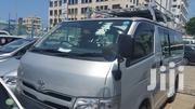 Toyota HiAce 2010 Gray | Cars for sale in Mombasa, Shimanzi/Ganjoni