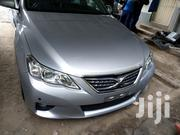 New Toyota Mark X 2012 Silver | Cars for sale in Nairobi, Parklands/Highridge