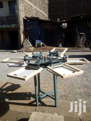 Screen Printing Machines (Fabricated) | Printing Equipment for sale in Nairobi, Nairobi Central