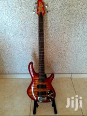CORT 5 String Bass Guitar | Musical Instruments for sale in Mombasa, Bamburi