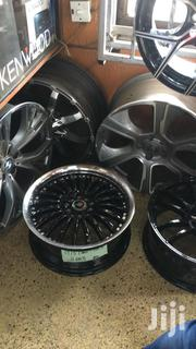 Subaru,Mark X 17 Inch Sport Rims | Vehicle Parts & Accessories for sale in Nairobi, Nairobi Central