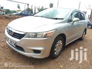 Honda Stream 2008 Silver | Cars for sale in Nairobi, Roysambu
