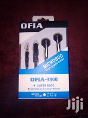 Ofia Headphones | Accessories for Mobile Phones & Tablets for sale in Nairobi, Nairobi Central